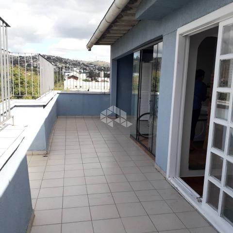 Apartamento à venda com 3 dormitórios em Intercap, Porto alegre cod:9925053 - Foto 3