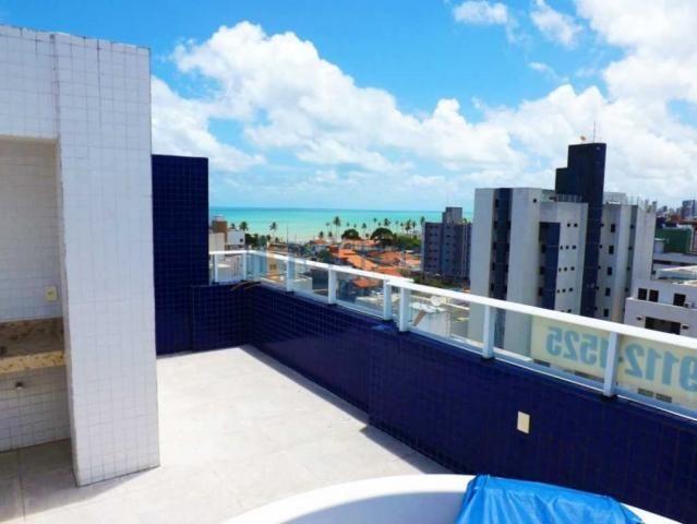 Apartamento à venda com 2 dormitórios em Jardim oceania, João pessoa cod:22031-10268 - Foto 5