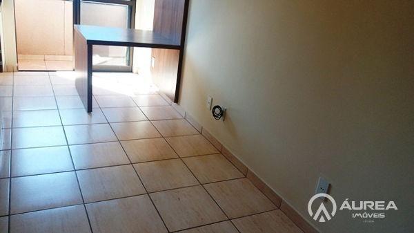 Apartamento com 1 quarto no Cond. Residencial Jaya - Bairro Cidade Jardim em Goiânia - Foto 5