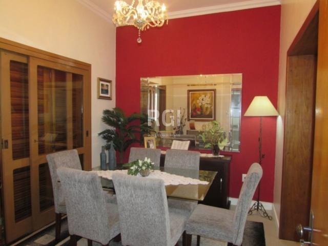 Casa à venda com 3 dormitórios em Jardim lindóia, Porto alegre cod:EL50874275 - Foto 4