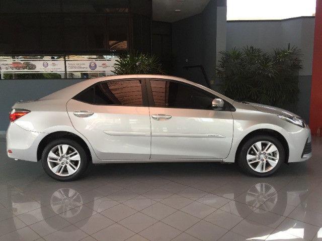 Toyota / Corolla Gli 1.8 Flex 16v Automático - 2017/18 - Foto 4