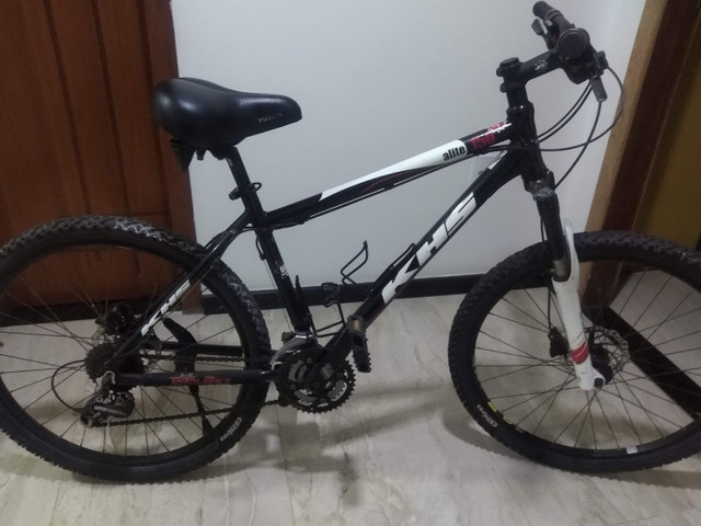 Mountain Bike Khs Alite 150 - Tam:17 - Shimano !!!