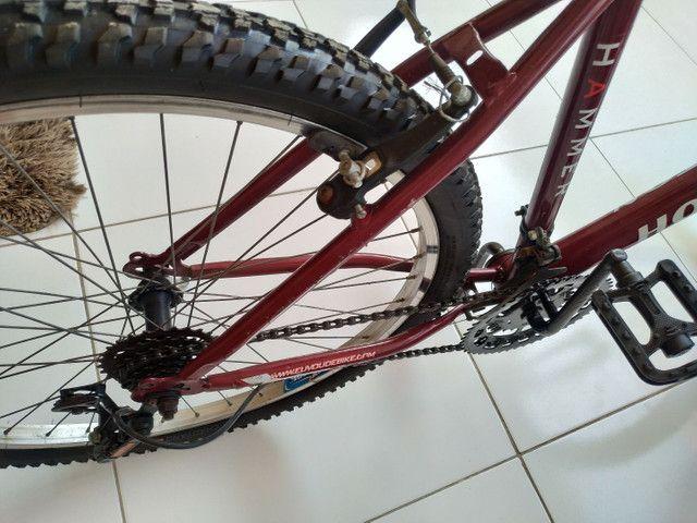 Bicicleta Houston aro 26 - Foto 2