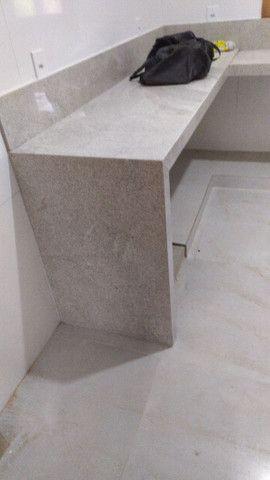 Serviços em Mármores e Granitos - Polimento - Impermeabilização - Foto 2