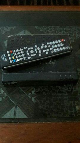 Conversor de tv