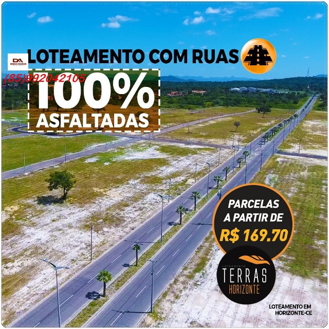 Terras Horizonte %%# - Foto 13