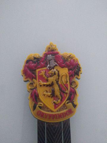 Marcador de página Harry Potter - Foto 3