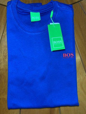 Camisa de marca  - Foto 3