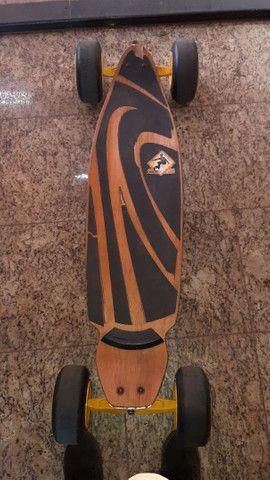 Crave board /downhill