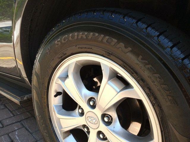 Hyundai Tucson 2015/2016 GLS Automatica - Foto 6