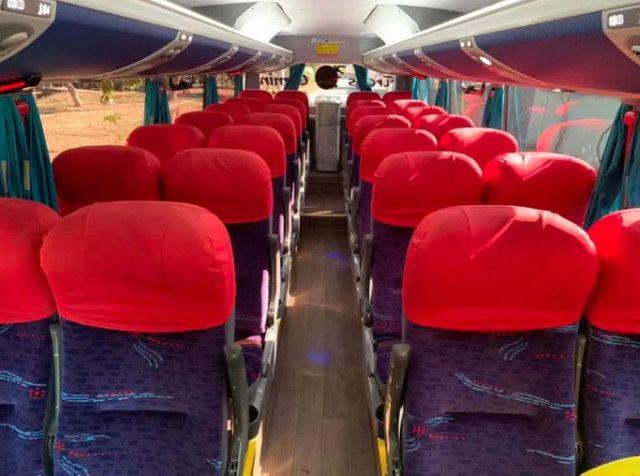 Compre seu ônibus ou micro-ônibus sem juros, com parcelas a partir de R$2.000 - Foto 4