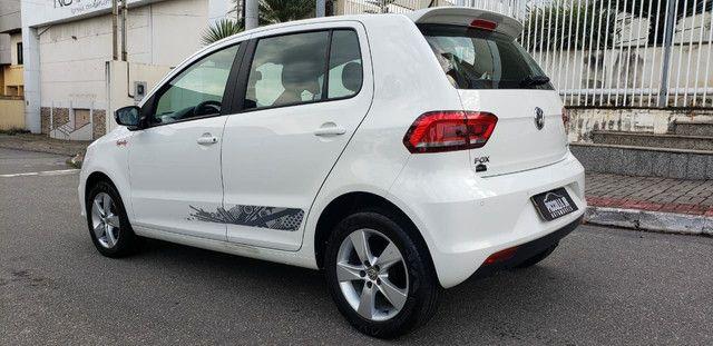 VW Fox Rock in Rio 1.6 flex impecável  - Foto 12