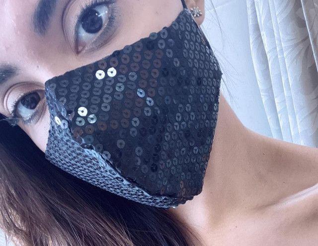 Mascara de proteção  - Foto 3