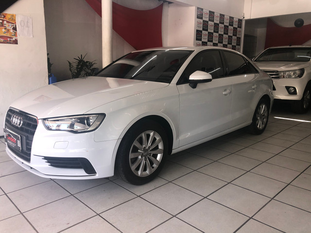 Audi A3 LM - Foto 2