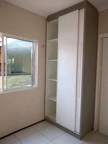 Eusébio - Casa Duplex 101,26m² com 03 quartos e 02 vagas - Foto 11