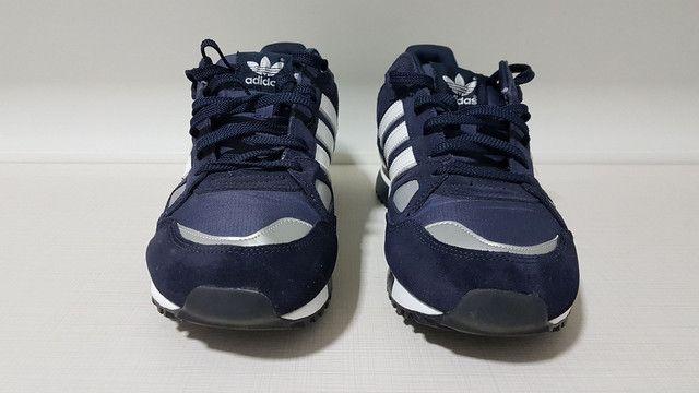 Tênis Adidas original ZX 750 N. 43 NOVO/Oportunidade - Foto 6