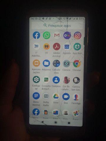 Moto G6 play - Foto 6