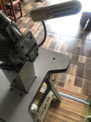 Máquina de tirar linha - Foto 2