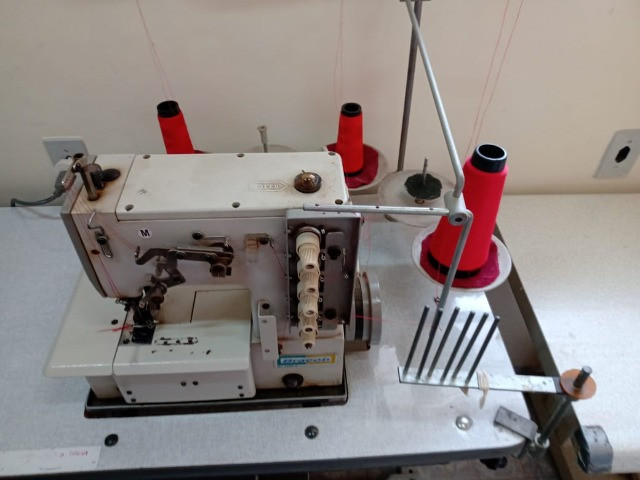 Máquinas de Costura *Aceitamos Cartão