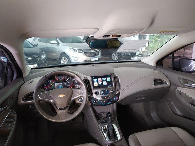 Procurar Bruno Santana - Novo Cruze sedan ltz 1.4 turbo 4p flex 16/17 - novissimo - - Foto 6