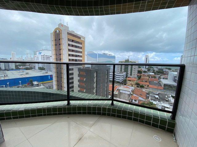 Apartamento em Olinda, 100m2, 3 quartos, 1 suíte, 2 vagas, ao lado do Patteo e FMO - Foto 3
