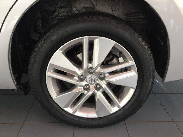 Toyota / Corolla Gli 1.8 Flex 16v Automático - 2017/18 - Foto 20