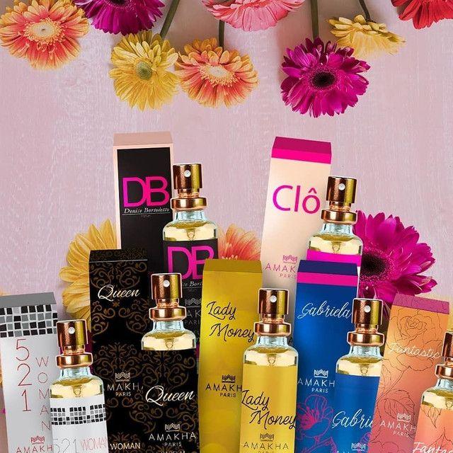 Parfums Amakha Paris  - Foto 4
