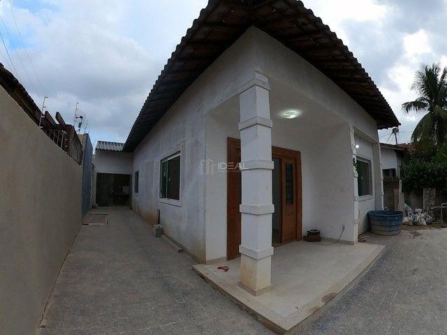 Casa com 2 quartos para locação no Parque São Caetano - Foto 2