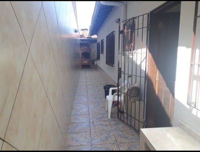 Q - Vendo casa em Santos Dumont