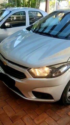 Chevrolet Onix Hatch LT 1.4 45.000$ - Foto 2
