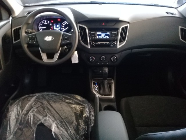 Hyundai Creta Action Aut 2021/2021 Completo - Foto 10