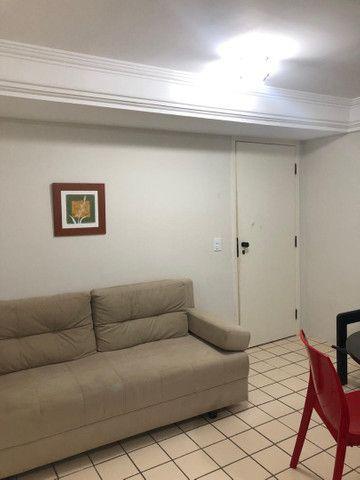 Flat Boa Viagem 1 quarto mobiliado R$ 2.200,00  - Foto 7