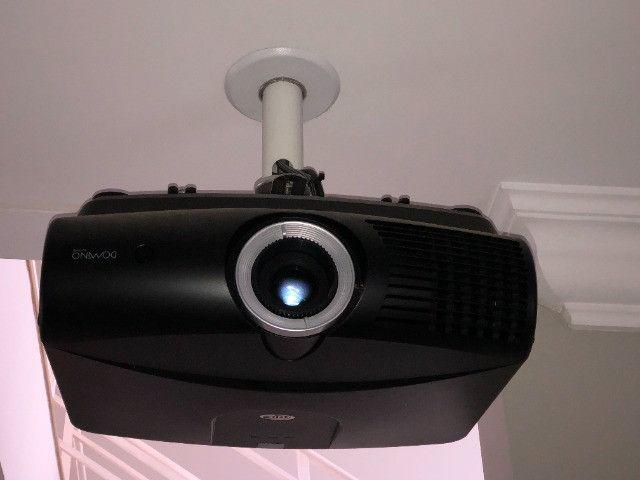 Projetor SIM2 D60 - Foto 3