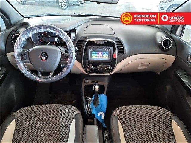 Renault Captur 2020 1.6 16v sce flex intense x-tronic - Foto 7