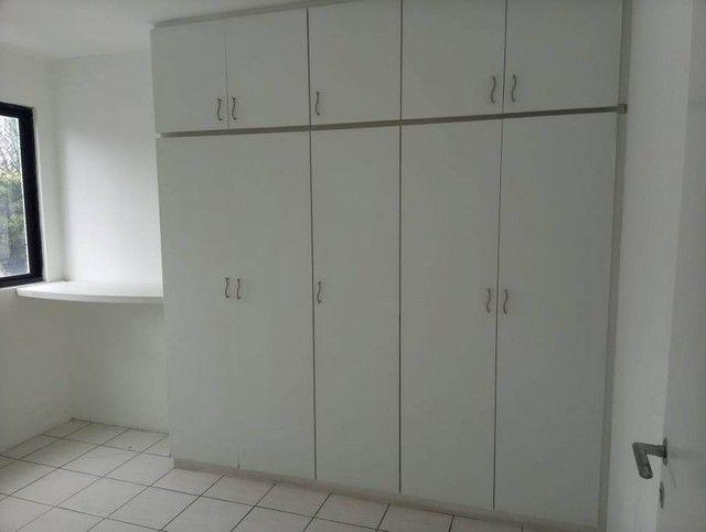 Apartamento para venda possui 100 metros quadrados com 3 quartos em Graças - Recife - PE - Foto 13