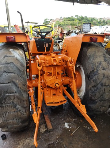 Trator Agrale 4300 - Foto 5