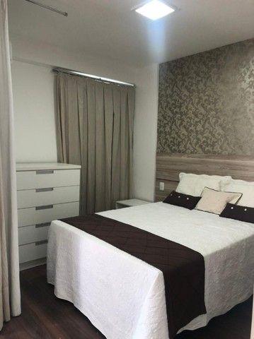 Alugo Flat mobiliado no Único Apart Hotel no Centro de Feira de Santana - BA. - Foto 10
