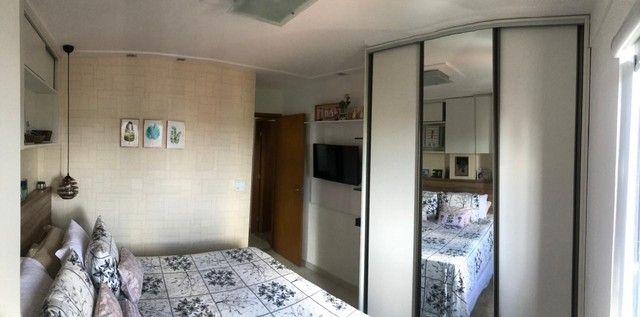 Apartamento para venda tem 90 metros quadrados com 3 quartos em Campo Grande - Recife - PE - Foto 13