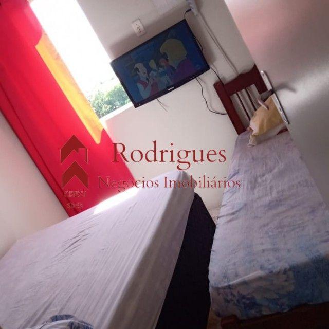 apartamento com 50M², 2/4, barro duro  - Foto 6