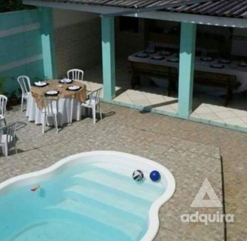 Casa sobrado com 4 quartos - Bairro Olarias em Ponta Grossa - Foto 10