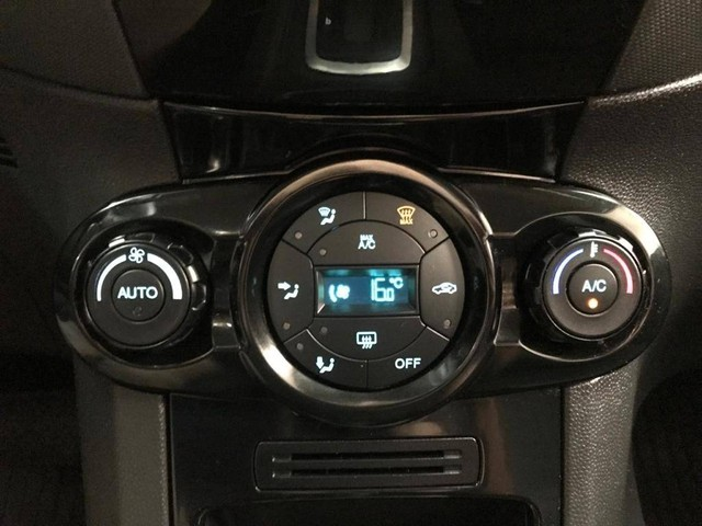 FIESTA 2014/2015 1.6 TITANIUM HATCH 16V FLEX 4P POWERSHIFT - Foto 16