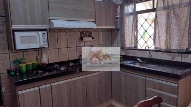 Casa com 3 dormitórios à venda, 120 m² por R$ 190.000,00 - Jardim Paraíso - Sertãozinho/SP - Foto 2
