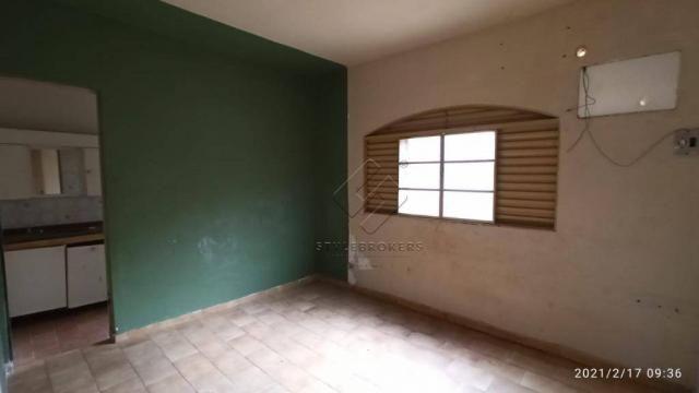 Casa com 3 dormitórios, 189 m² - venda por R$ 230.000,00 ou aluguel por R$ 1.200,00/mês -  - Foto 6