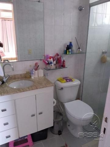 Apartamento à venda com 3 dormitórios em Vila julieta, Resende cod:2637 - Foto 17
