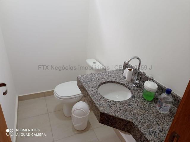Casa à venda, 2 quartos, 2 suítes, Vila Piratininga - Campo Grande/MS - Foto 12