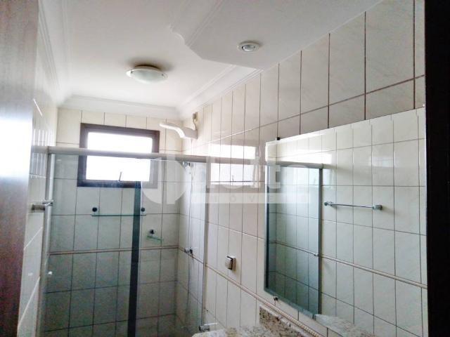 Apartamento para alugar com 3 dormitórios em Santa maria, Uberlandia cod:642647 - Foto 12