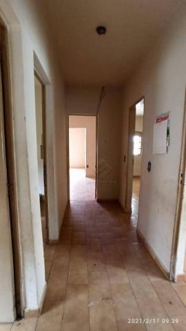 Casa com 3 dormitórios, 189 m² - venda por R$ 230.000,00 ou aluguel por R$ 1.200,00/mês -  - Foto 9