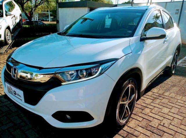 Honda Hr-v Ex Cvt 2019 Flex