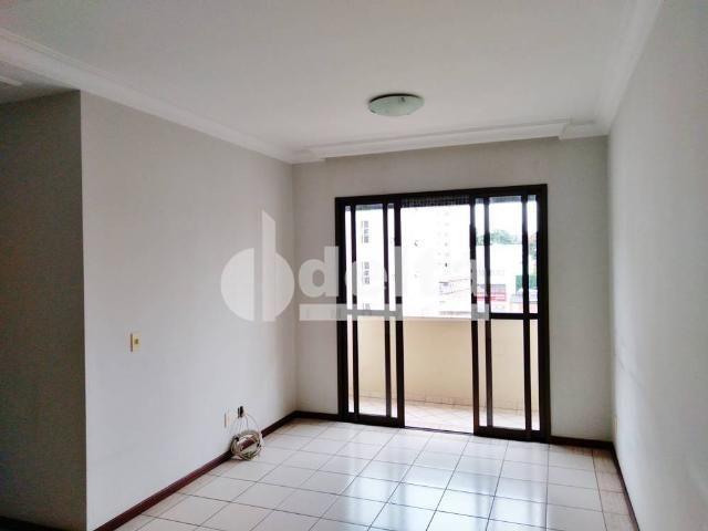 Apartamento para alugar com 3 dormitórios em Santa maria, Uberlandia cod:642647 - Foto 3