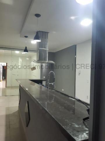 Casa em uma Excelente localização com Fino Acabamento - Rita Vieira. - Foto 17